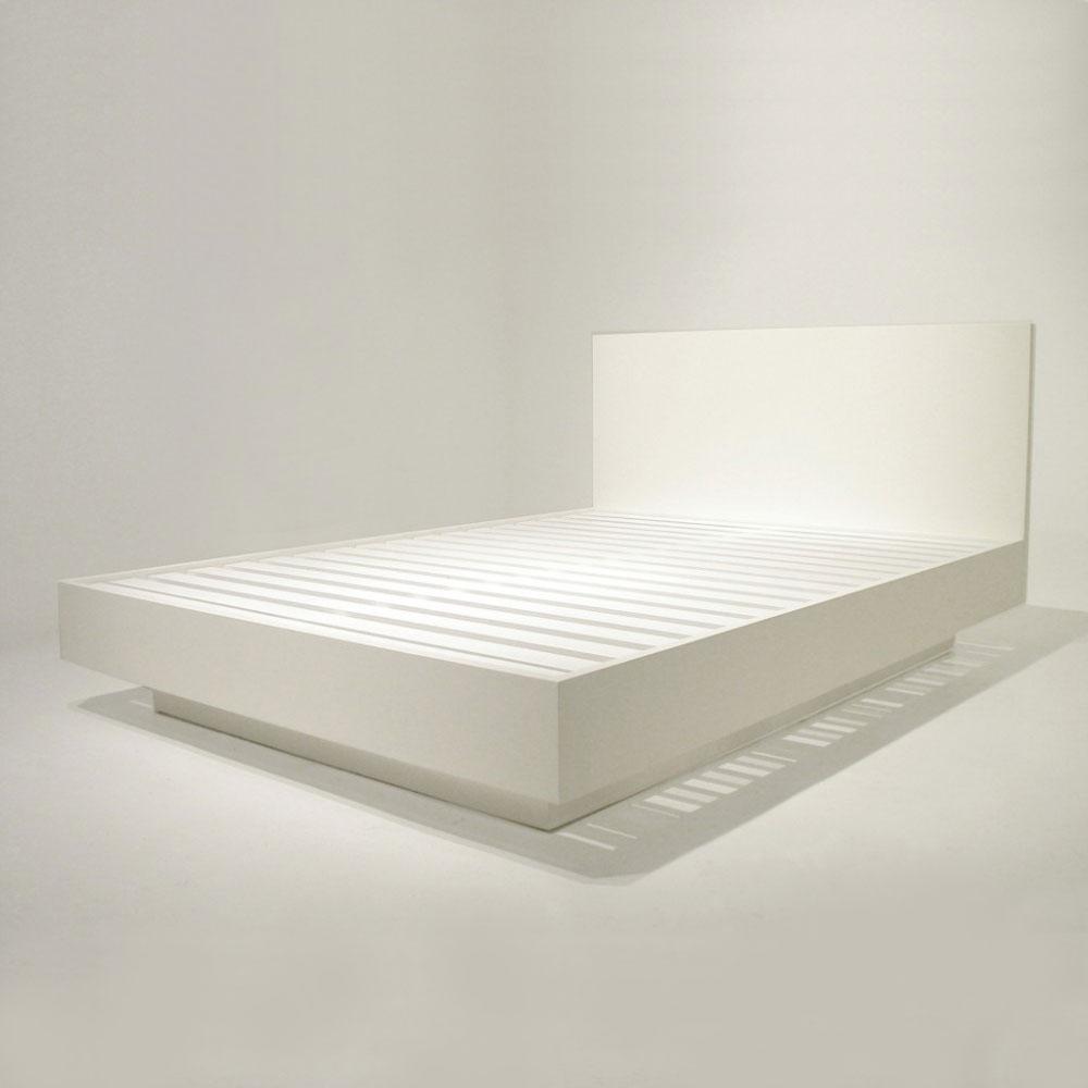 Bauhaus Bed by Twentieth Studio