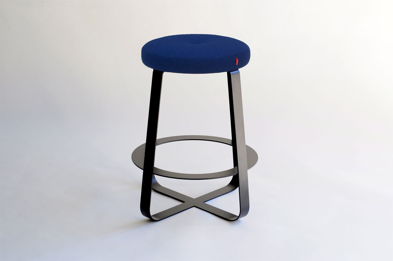 Peachy Primi Bar Counter Stool Upholstered Top Uwap Interior Chair Design Uwaporg