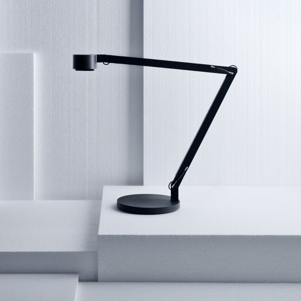Winkel 2 base 2-arm table lamp