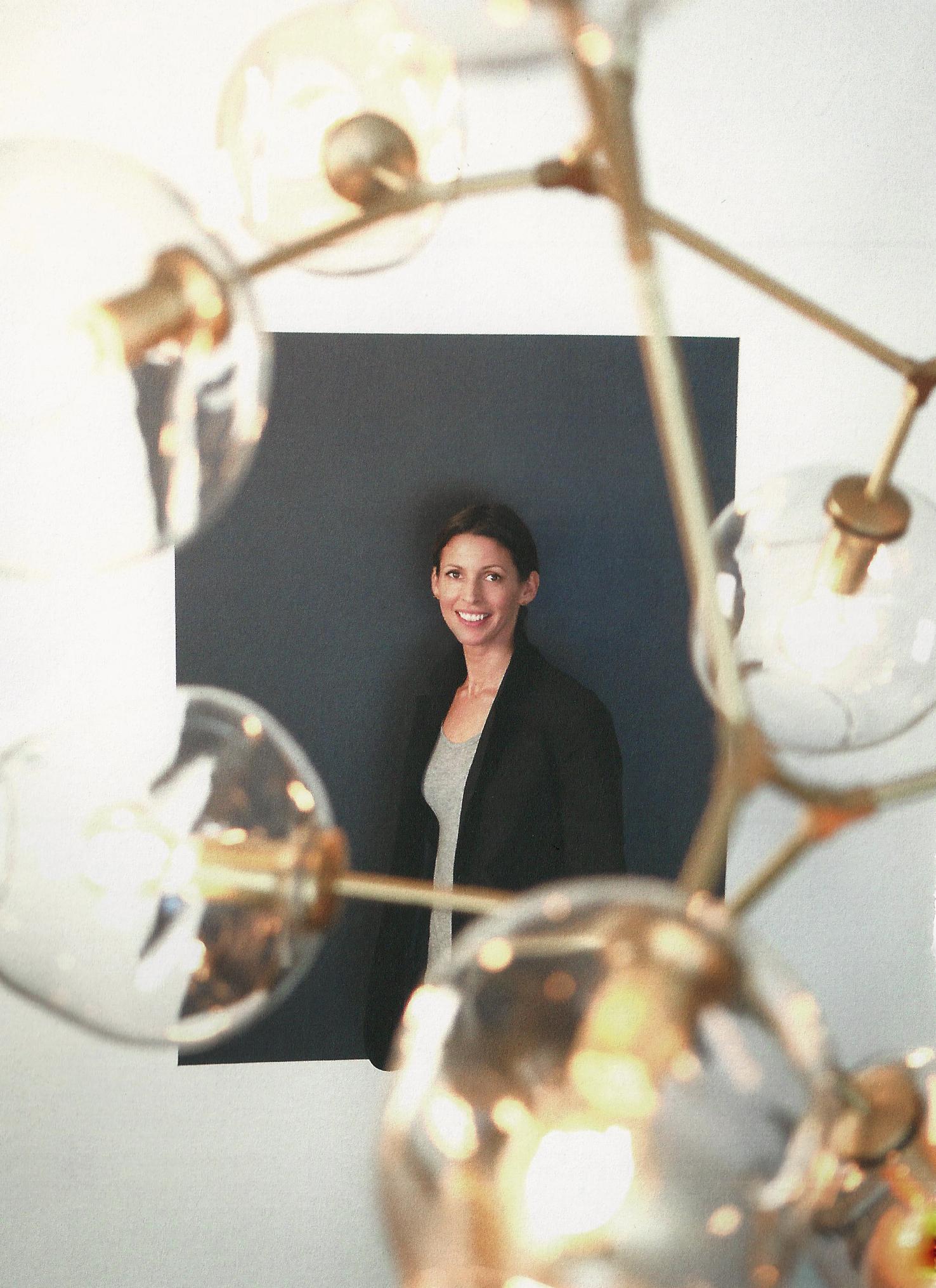 Inspirations - Lindsey Adelman