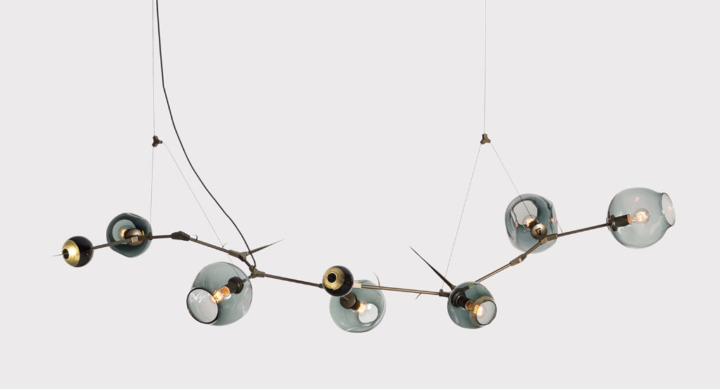 New Lighting by Lindsey Adelman - May 2016