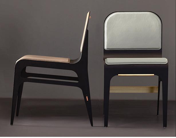 Gabriel Scott Introduces New Designs