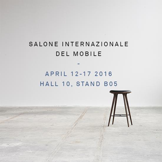 Mater at Salone del Mobile 2016