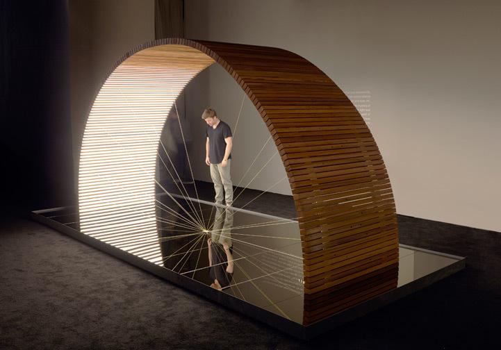 Stickbulb Wins NYC x Design's Best In Show