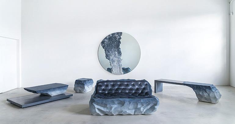 Fernando Mastrangelo's DRIFT collection