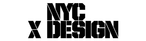 NYC x Design Logo