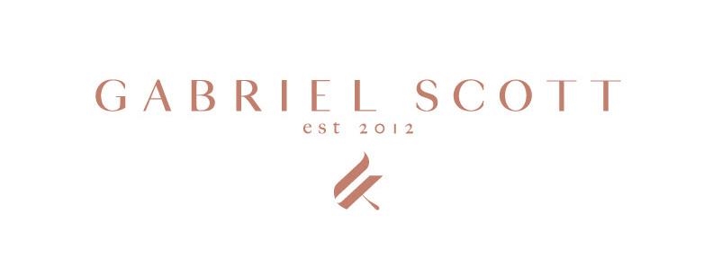 Gabriel Scott Logo
