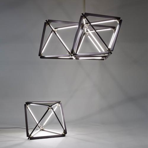 Stickbulb Diamond X Collection