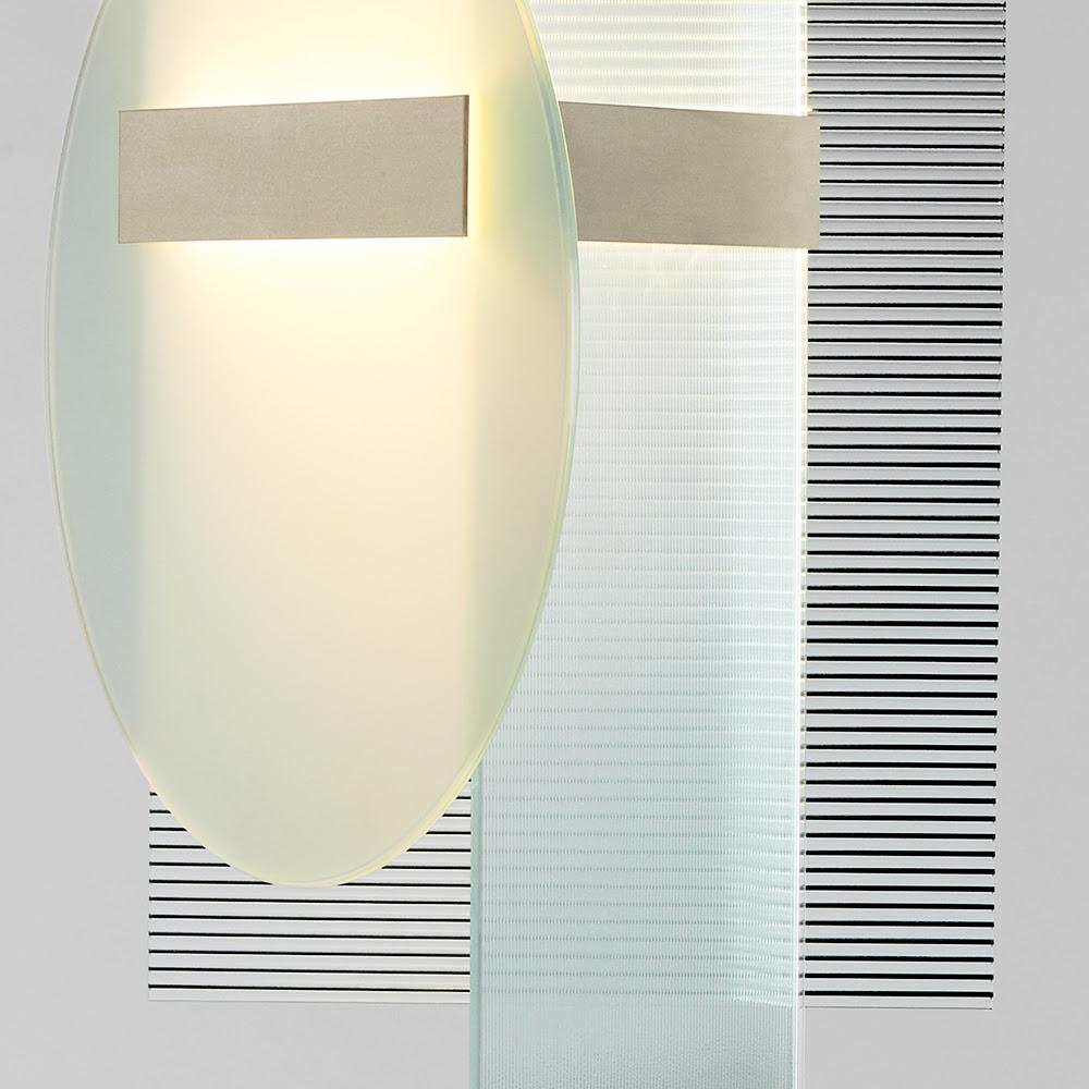 The Kazimir chandelier, by Ladies & Gentlemen Studio