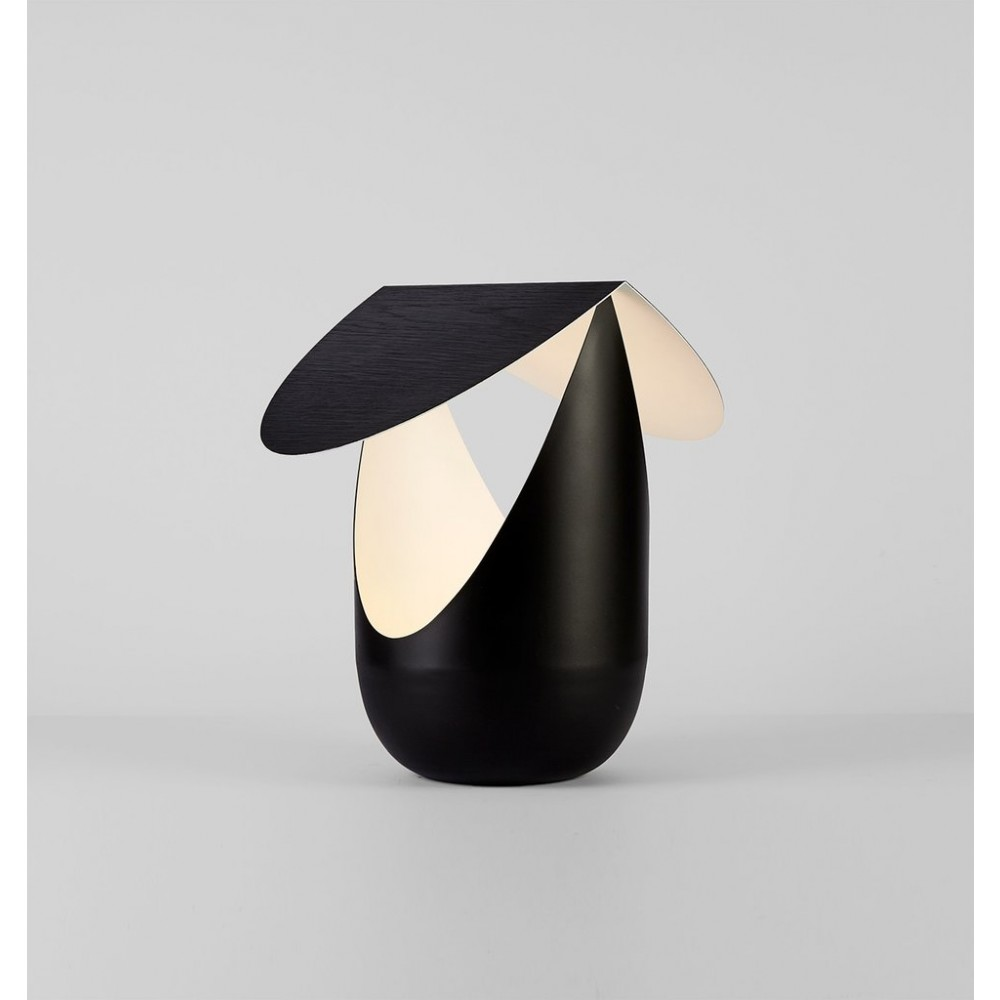 Bounce Table Lamp by Karl Zahn for Roll and Hill