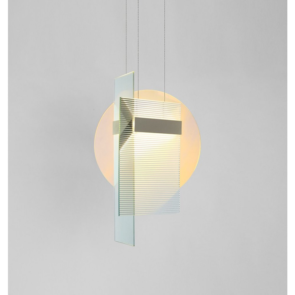 Kazimir Pendant by Ladies and Gentlemen Studio for Roll and Hill