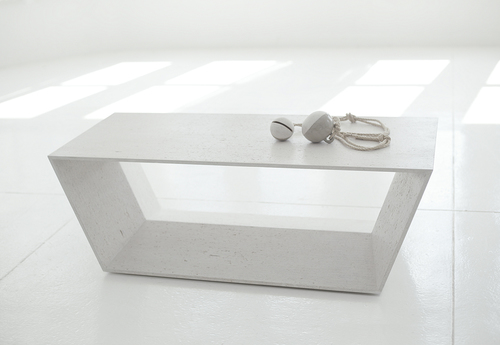 Struttura Coffee Table by May Furniture