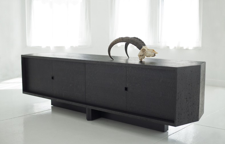 Struttura Credenza by May Furniture