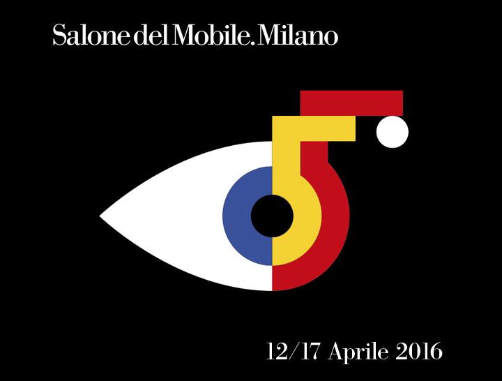 Salone del Mobile logo 2016