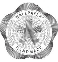Wallpaper Handmade Exhibition Logo